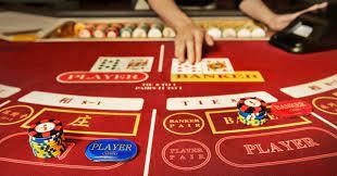 แนะนำเกมบาคาร่าออนไลน์  กับ 2เกมบาคาร่าเล่นง่ายได้เงินเร็ว ที่มือใหม่ต้องมาลอง